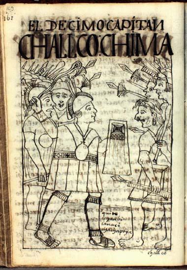 Calcuchimac